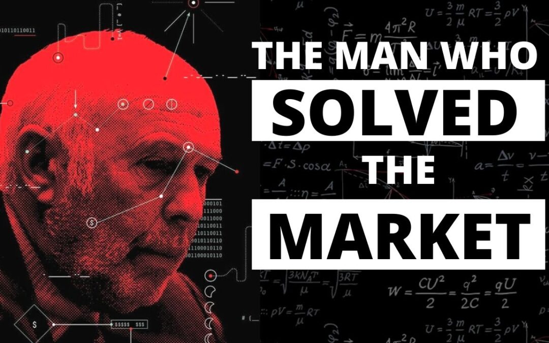 5 Lessons From The Greatest Trader In The Century